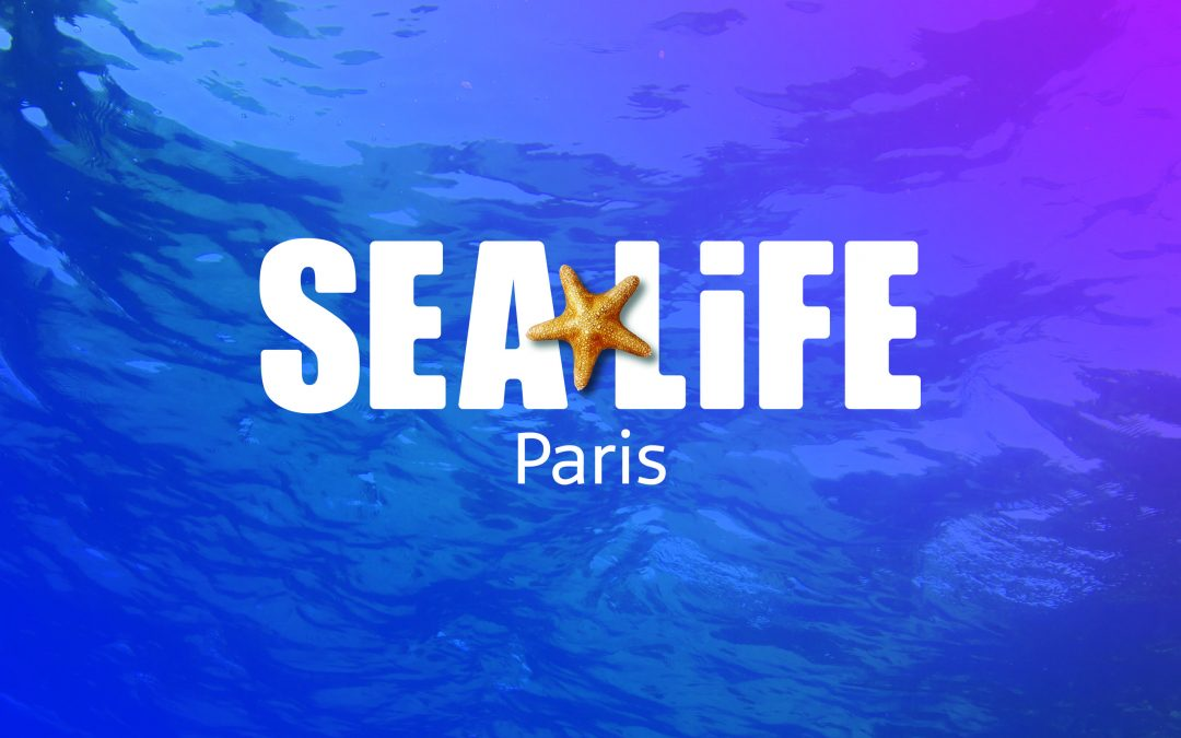 Sea Life Paris